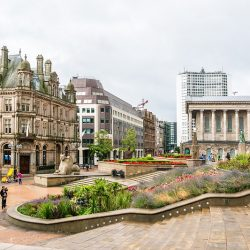Is Birmingham a Good Place to Invest in Property?