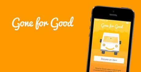 Gone for Good – A Useful App for Landlords?