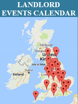 Landlord Events Calendar – It's for YOU!