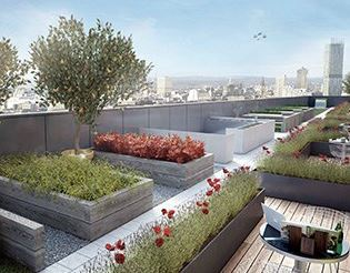 Sky Gardens NOW SOLD OUT – Register For Further Phasing