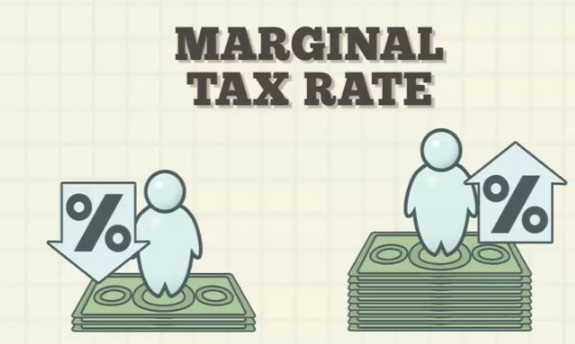Tax on property – high or low rate?
