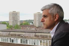 Sadiq Khan announces new database of criminal landlords and agents amid opposing industry views