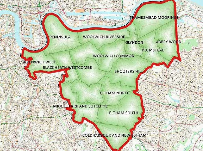Every HMO in Greenwich to be licensed