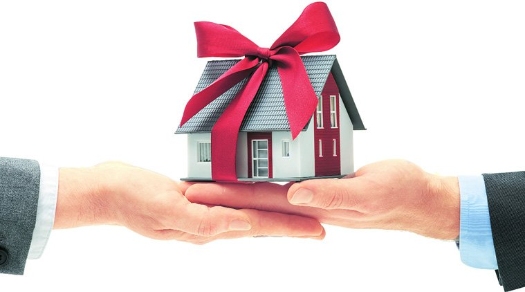 Transfer of property between spouses