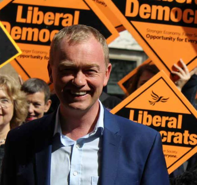 Lib Dems would triple EYPP