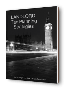 Landlord Tax Planning Strategies eBook