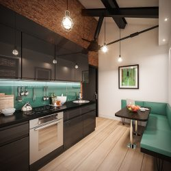 Sir Thomas House BTL in Liverpool will captivate students