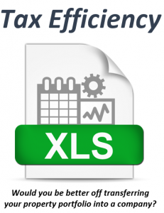 Landlord Tax Planning Software