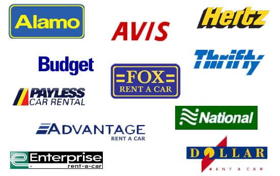 Avis Car Rental Company Profile