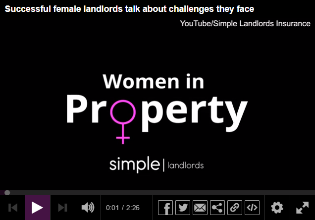 Successful Women In Property