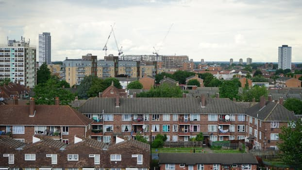 The scandal of Local Authority housing