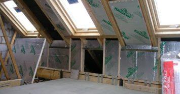 Loft conversion without planning permission or building regs
