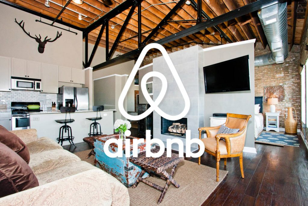 Airbnb management company active in 8 cities