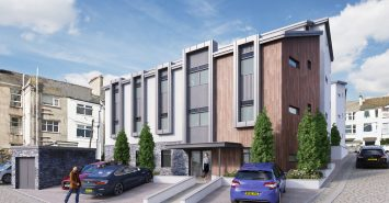 Student accommodation investment opportunity in Plymouth