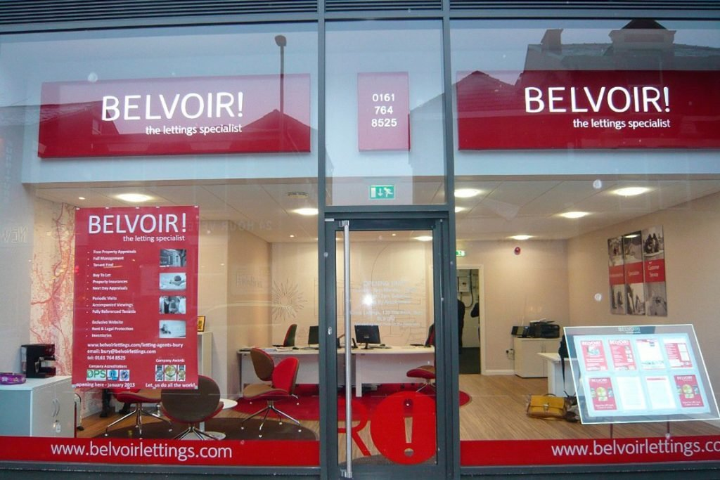 Belvoir acquires Brook FS t/a Mortgage Brook Advice Bureau to help mitigate ban on tenant fees