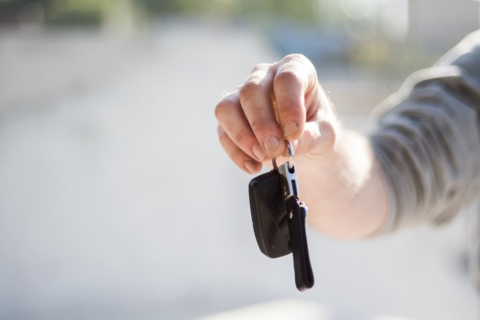 Car Logbook 'Loan' as Property Deposit answer to Universal Credit?