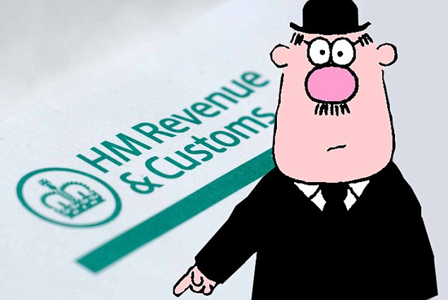 What do you think of HMRC's invitations?