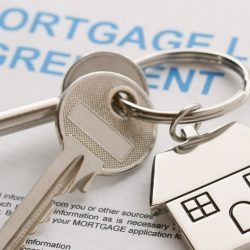 Are CHL's mortgage terms prohibiting transfer of beneficial interest enforceable?