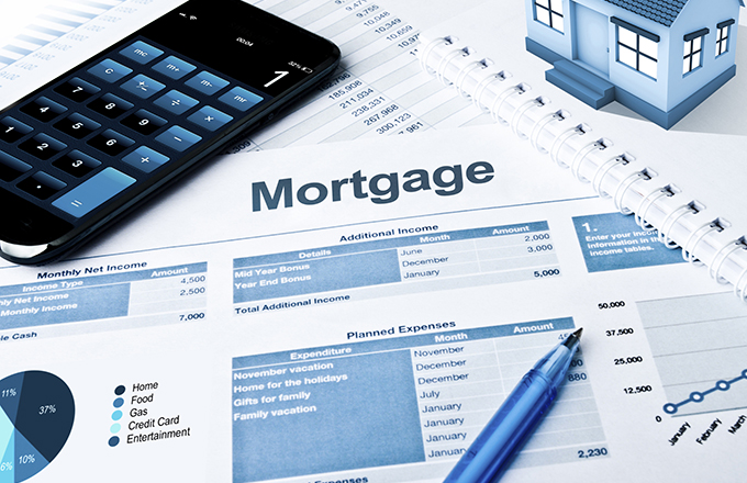 Title Split Mortgage Implications