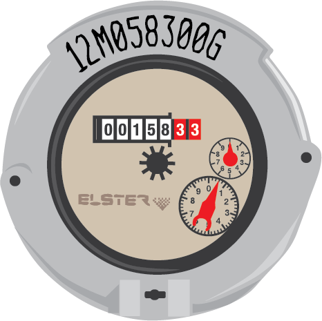 To water meter or not to water meter?