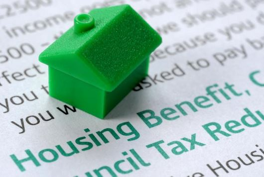 What to do when taking on a benefits tenant?