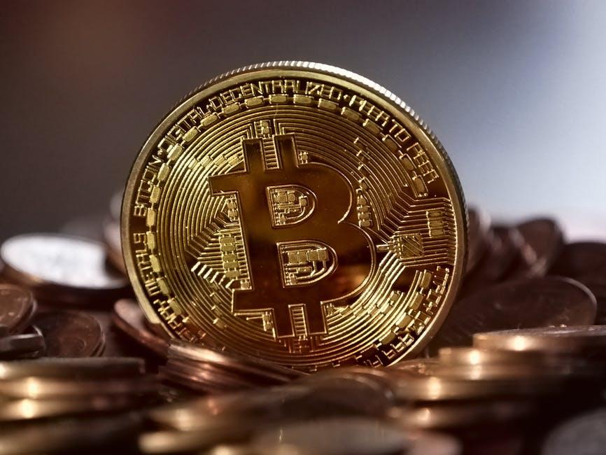 £250 million Bitcoin Development!
