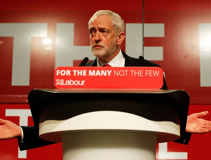 Labour commits to introducing rent controls