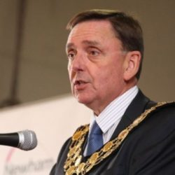 Mayor of Newham claims half the landlords there evade tax