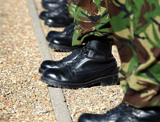 Stamp Duty for Armed Forces serving overseas