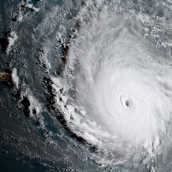 Hurricane Irma – My Florida Home Is Badly Affected