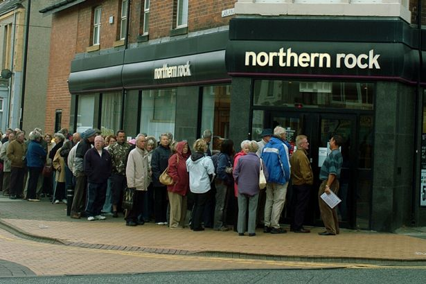 10 Years on from the Credit Crunch