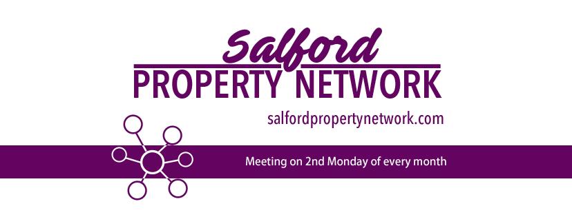 Salford Property Network Meeting
