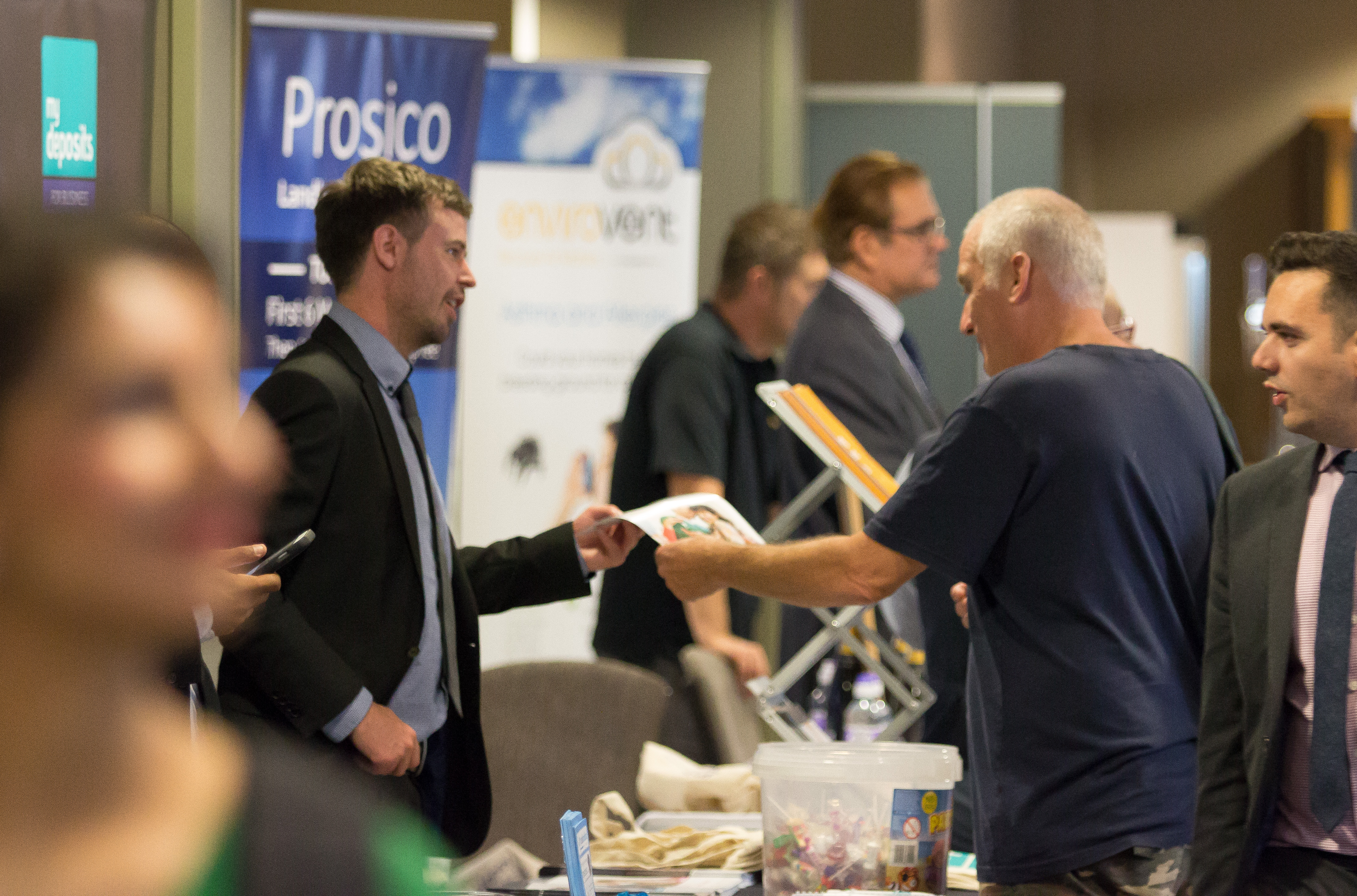 Landlord Investment Show – Cardiff