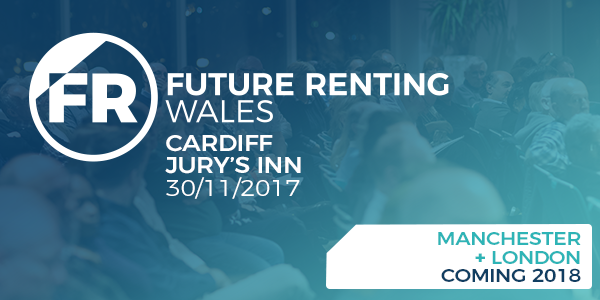 Future Renting – Wales