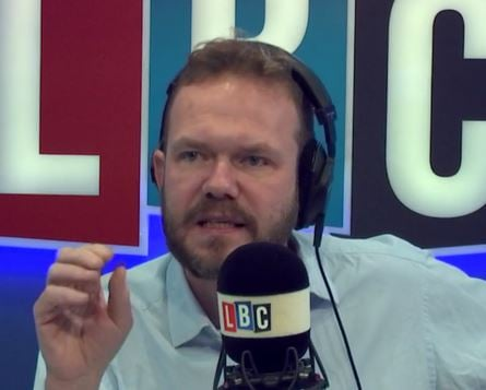 LBC – Landlord's Heartbreaking Take On The Hell Of Universal Credit