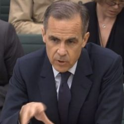 CPI inflation hits 3% but Carney says it has not peaked