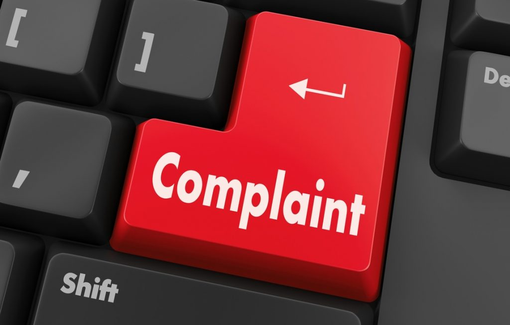 DWP complaints system is not working!