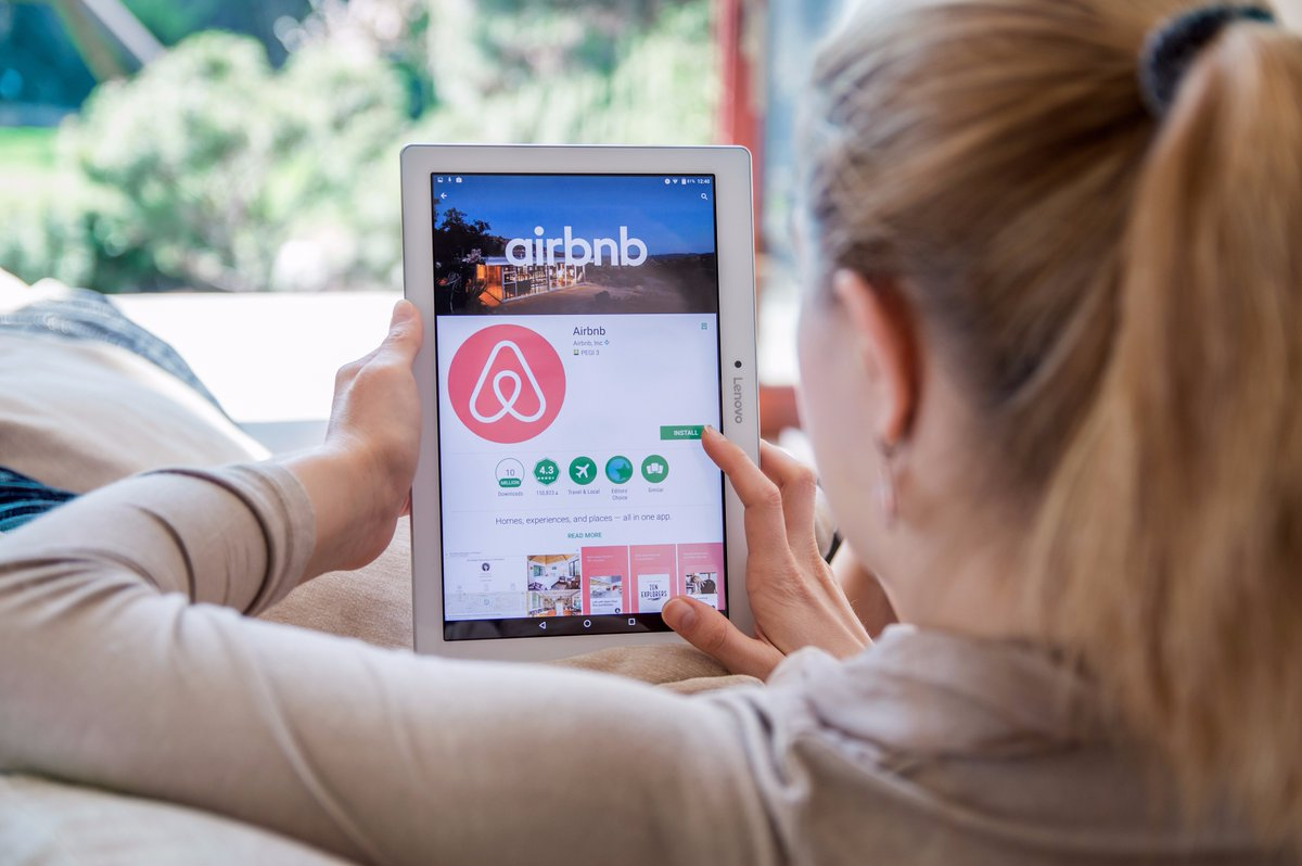 Pass the Keys and make Airbnb rental hassle-free