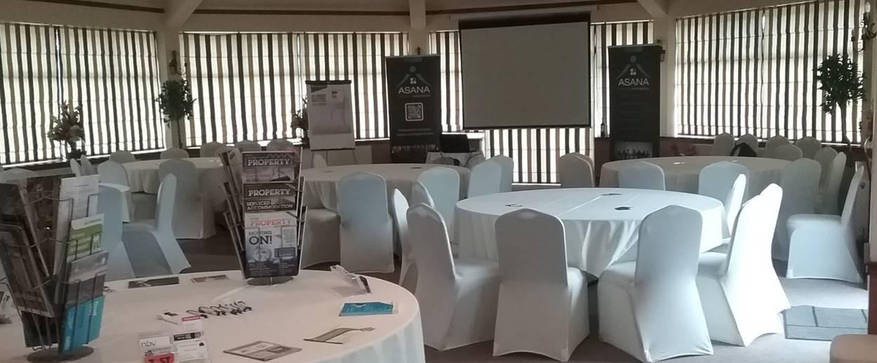 Asana Property Meet – Seasonal Special 4th December