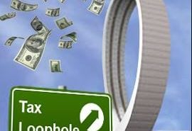 Section 24 Tax Loopholes