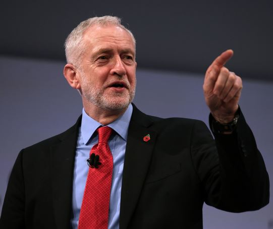 "Corbyn – Government ""in the pockets of Rogue Landlords"""