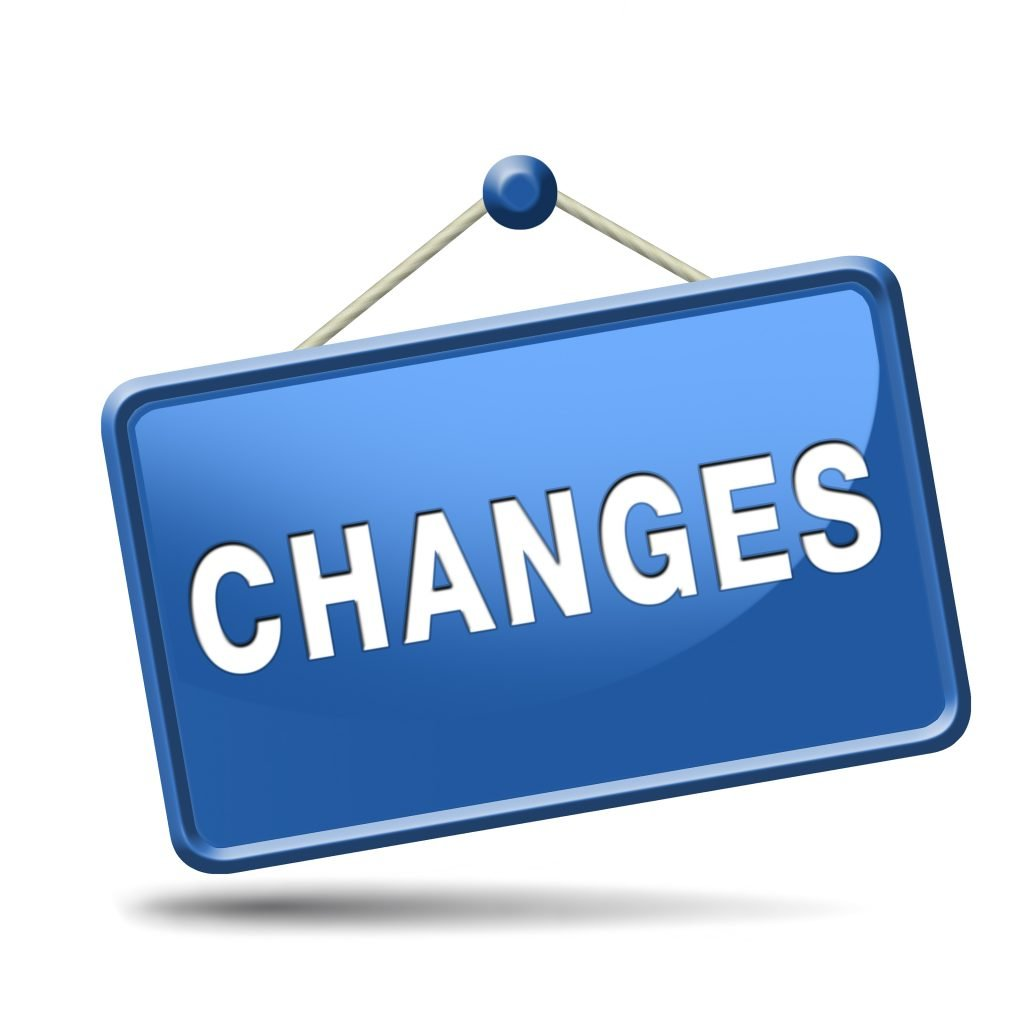 Change to Uk Law for Serviced Accommodation?