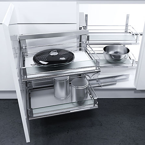 Magic Corner – fair wear and tear?