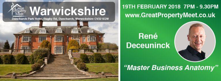 Great Property Meet Warwickshire