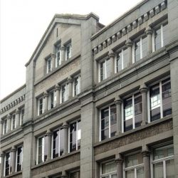 Central Liverpool Student Property Investment – Boutique Grade II Listed Building