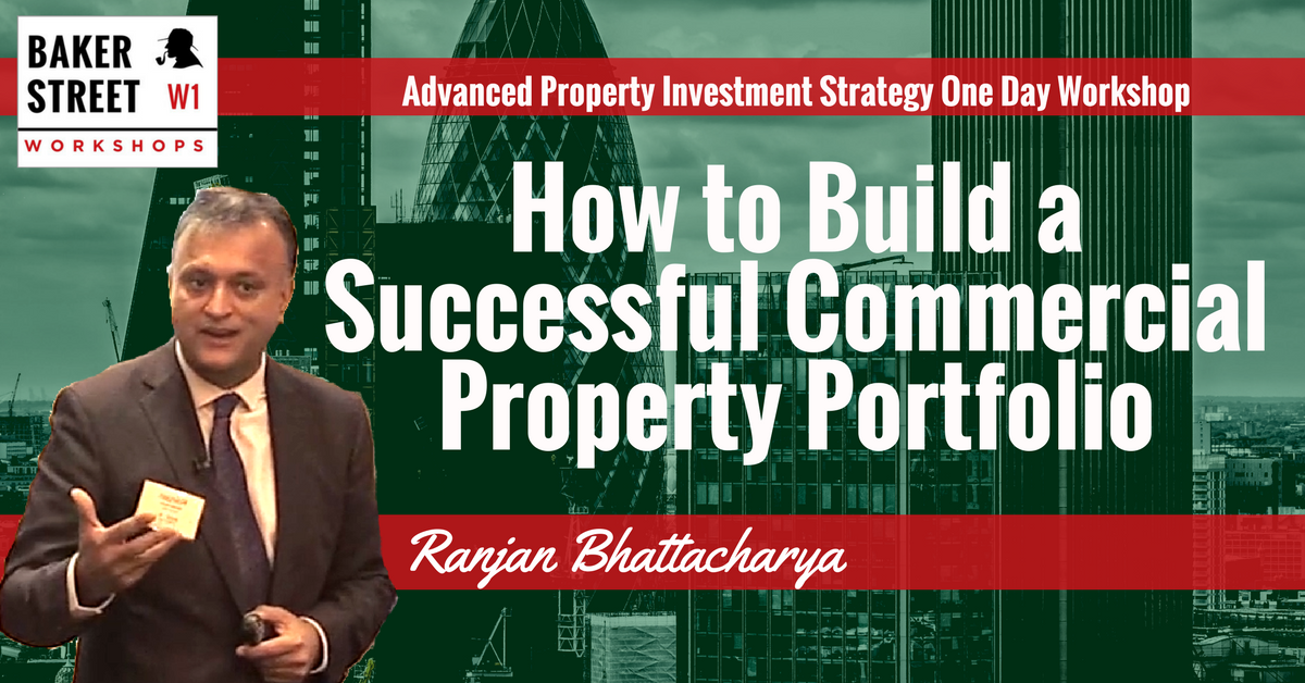 How To Build A Successful Commercial Portfolio