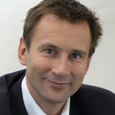 Jeremy Hunt purchases BTL in name of Ltd co.