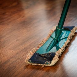 Can landlords charge for their time on repairs or cleaning?