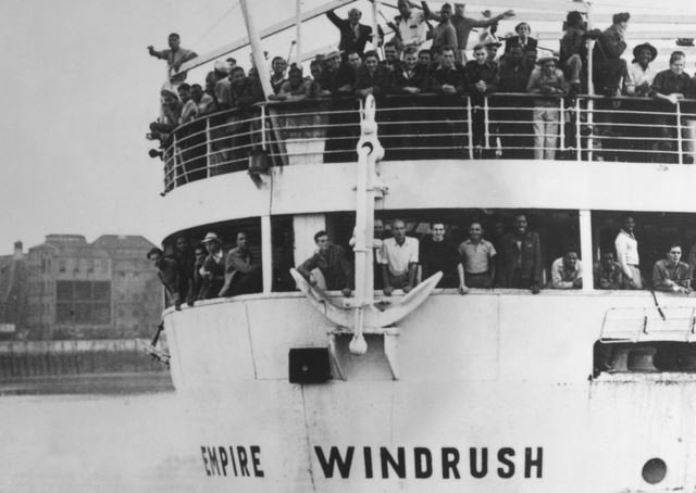 Windrush Right to Rent Government update