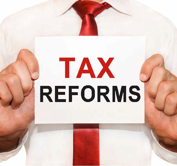 Section 24 Tax Reforms